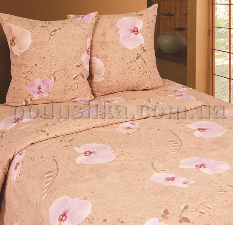 Постельное белье Belle Textile Orchid персиковый