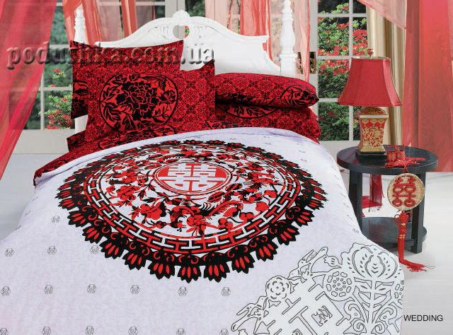 Комплект постели Wedding, ARYA