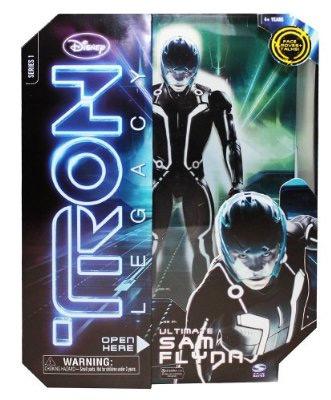 Фигурки персонажей Tron (в ассортименте)
