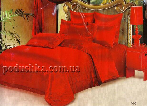 Постельное белье Red, ARYA