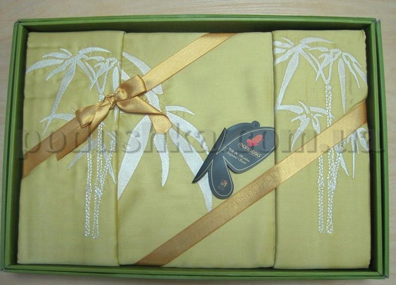 Постельное белье Тропик Gold Mariposa