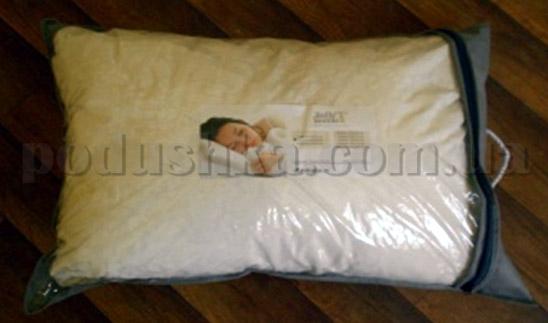 Подушка Премиум Belle Textile белая
