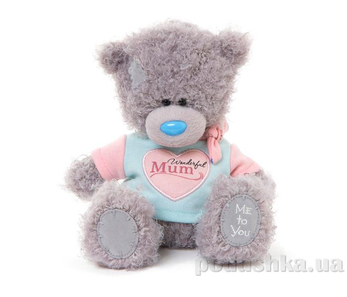 Carte blanche Мишка Teddy MTY прекрасная мамочка G01W3377