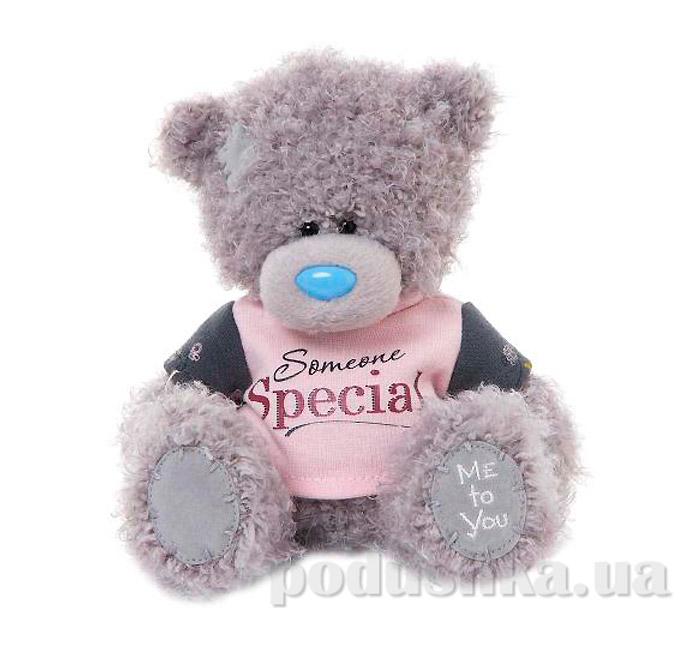 Carte blanche Мишка Teddy MTY в футболке Someone Special 18 см G01W3295