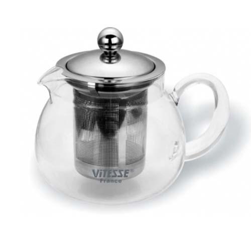 Чайник заварочный с фильтром Vitesse VS-1672 (Judy)