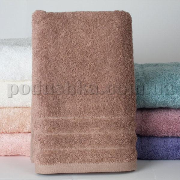 Полотенце махровое Pavia BAMBOO MAHOGONIS ROSE