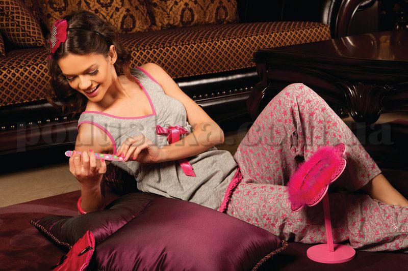 Пижама (майка + брюки) LILAM'S 70-097