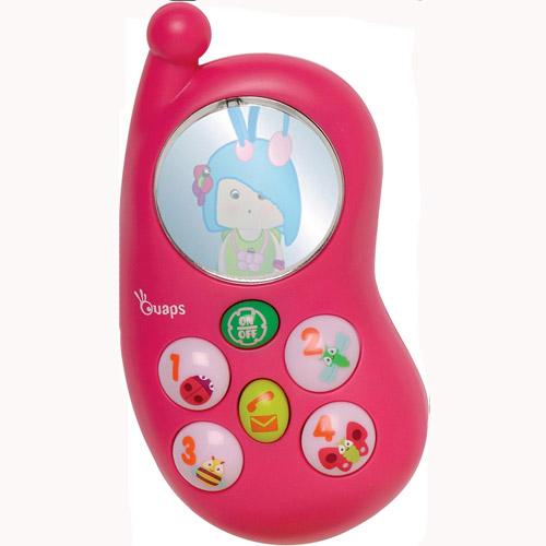 Интерактивная игрушка - Телефон Мими (озвуч. рус. яз.)