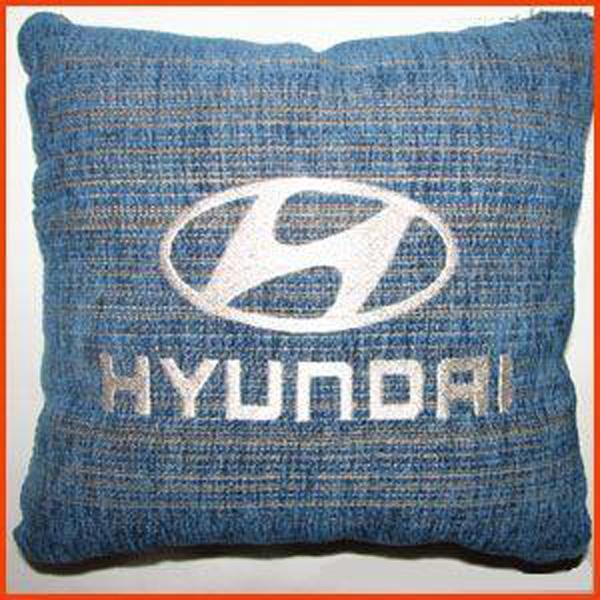 Подушка Hyundai