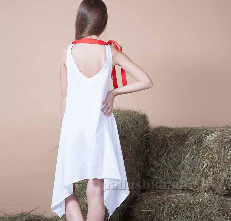 Платье для девочки Овен Монро 17С1-300 122  Овен