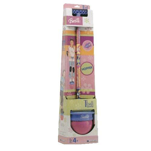 Попрыгун - Барби (Mattel, 92 см)