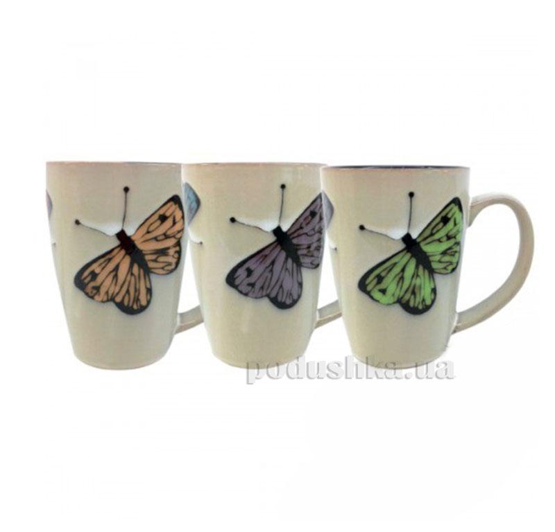 Чашка Бабочки ST 2702