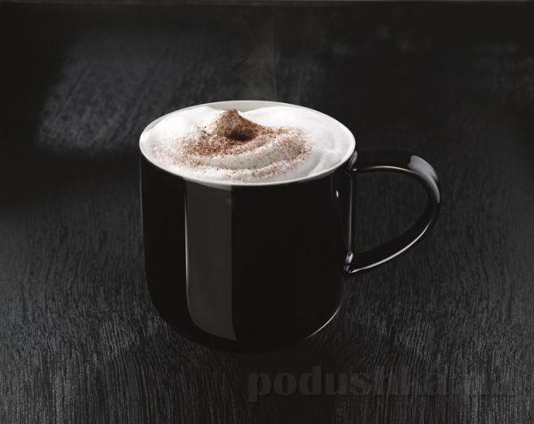 Чашка Coppa Asa Selection черная