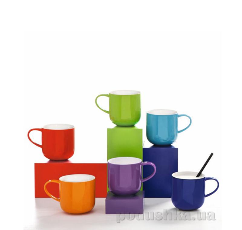 Чашка Coppa Asa Selection фиолетовая