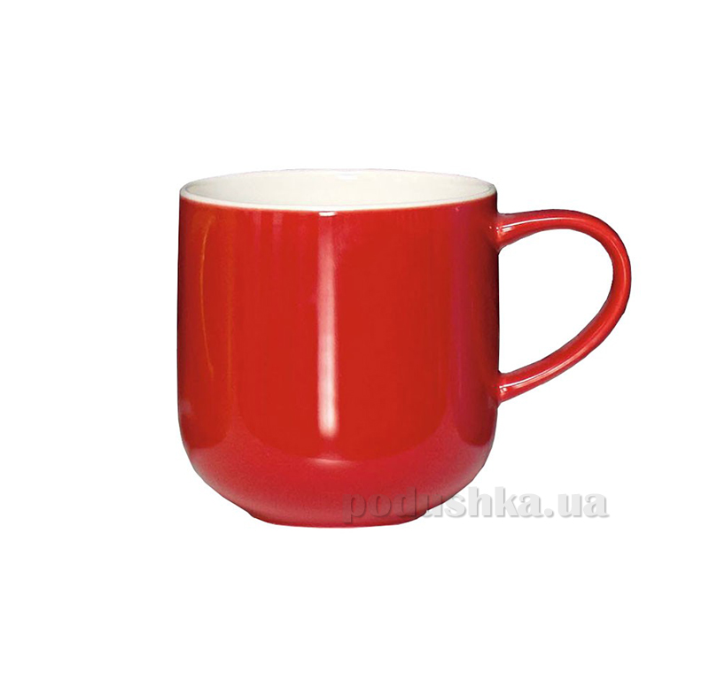 Чашка Coppa Asa Selection красная