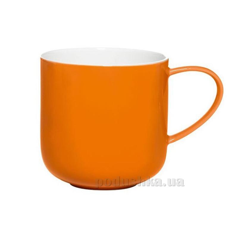 Чашка Coppa Asa Selection оранжевая