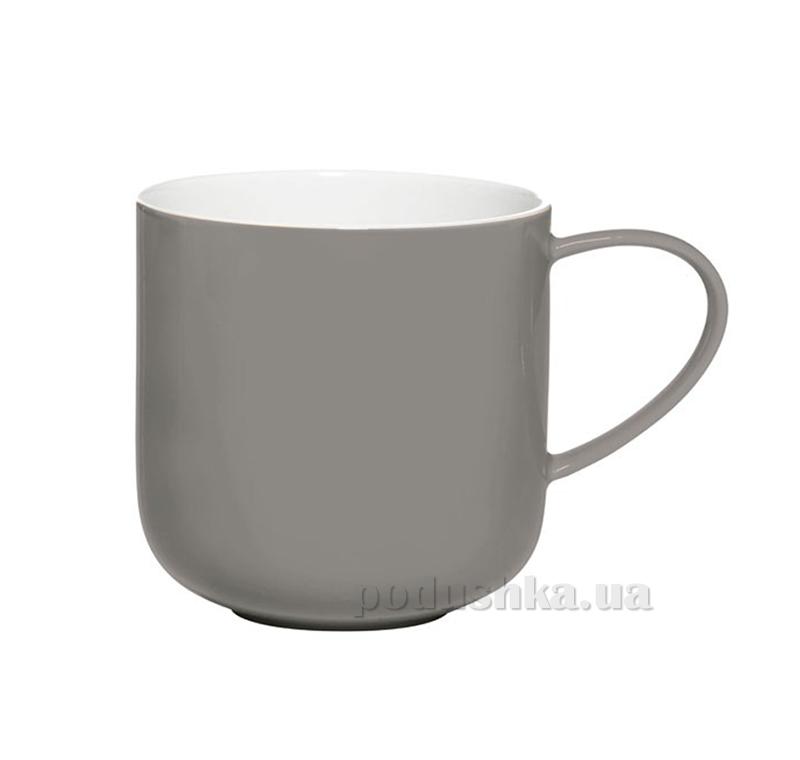 Чашка Coppa Asa Selection серая