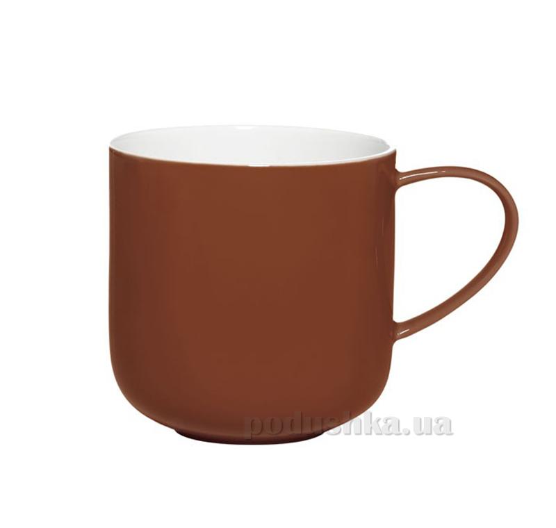 Чашка Coppa Asa Selection шоколад