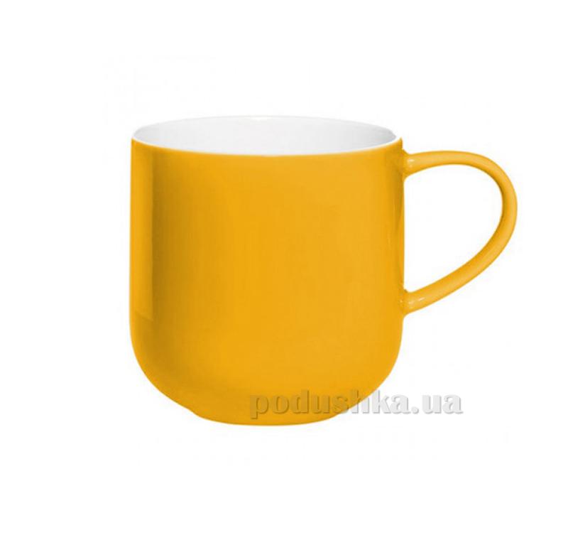 Чашка Coppa Asa Selection желтая