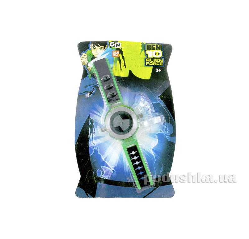 Часы c 1 фигуркой Alien Force Ben 10 222