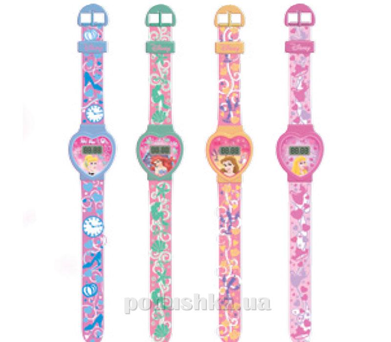 Часы Принцесса для девочки