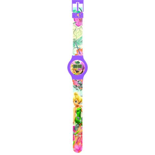 Часы Феи 5 функций Mattel FIRJ6