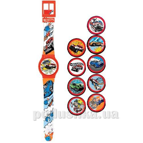 Часы Hot Wheels HWRJ15