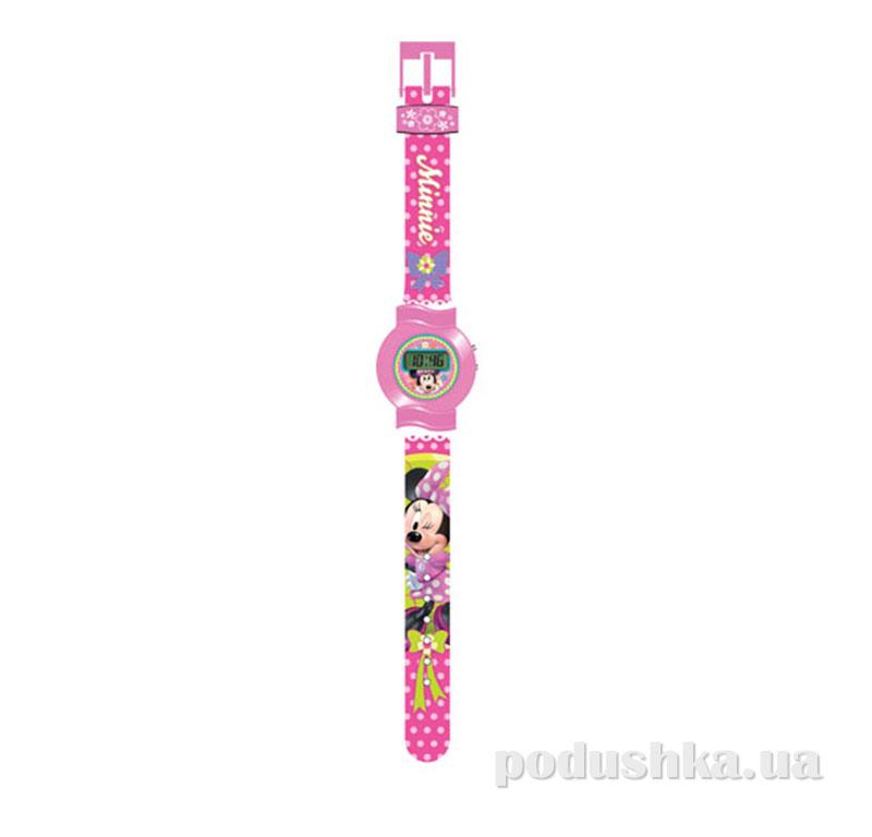 Часы Minnie Mouse 5 функций Mattel MNRJ6B