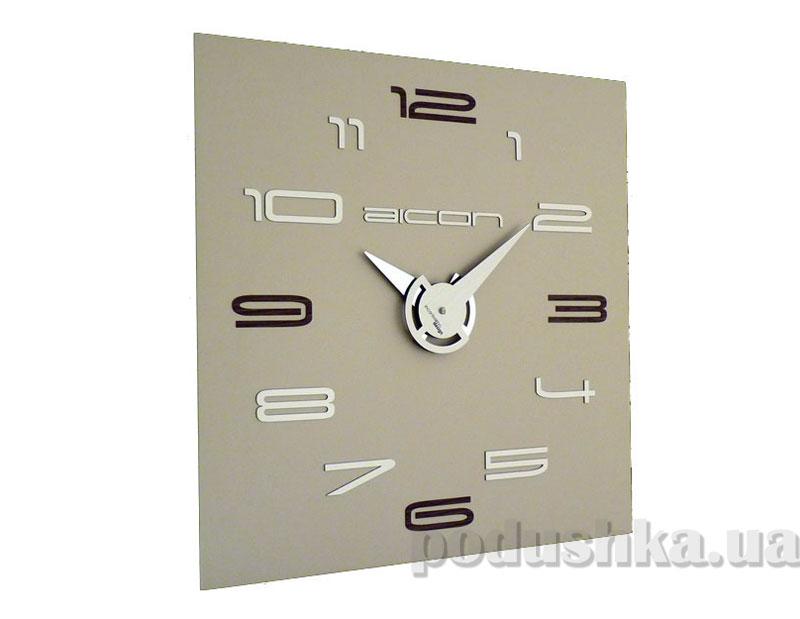 Часы настенные Incantesimo Design Aicon