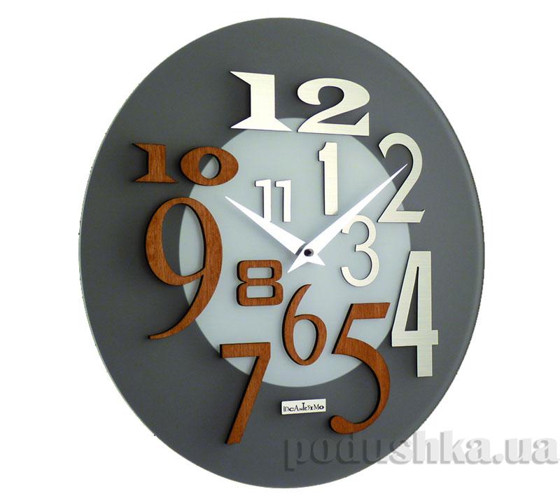 Часы настенные Incantesimo Design Free