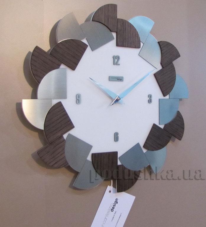 Часы настенные Incantesimo Design Idra