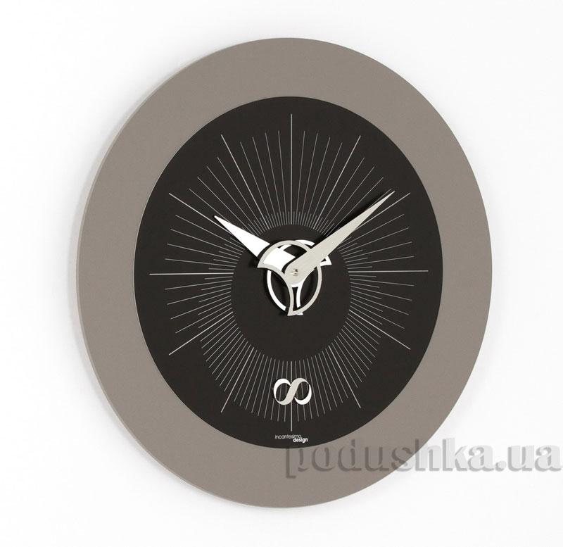 Часы настенные Incantesimo Design Infinitus