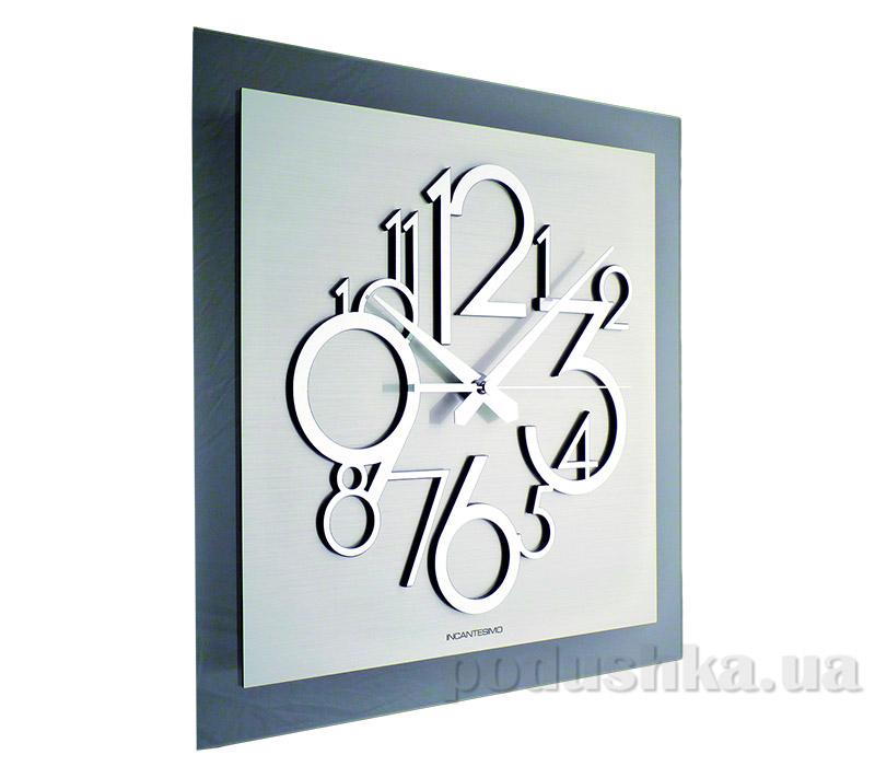 Часы настенные Incantesimo Design Metropolis