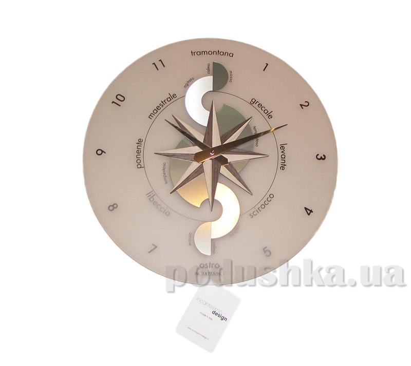 Часы настенные Incantesimo Design Nautico