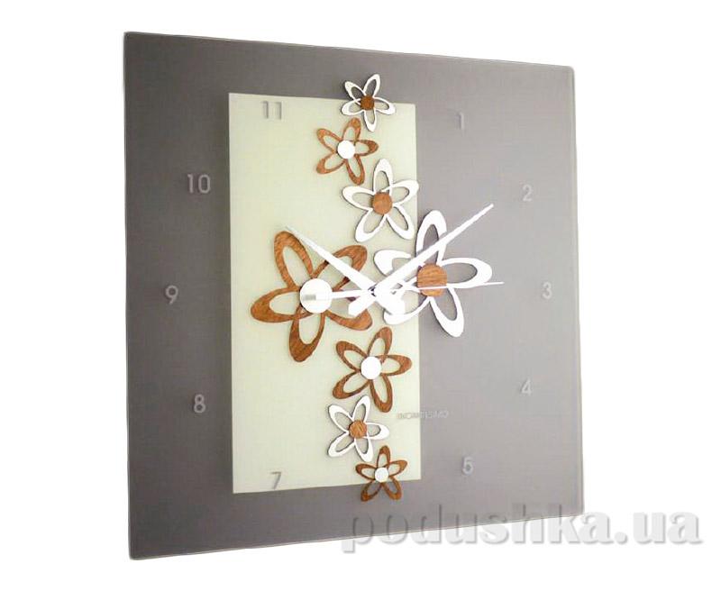 Часы настенные Incantesimo Design New Beat