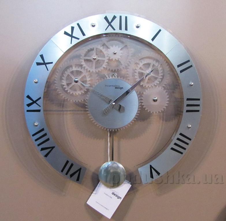 Часы настенные Incantesimo Design Pendolo Genius