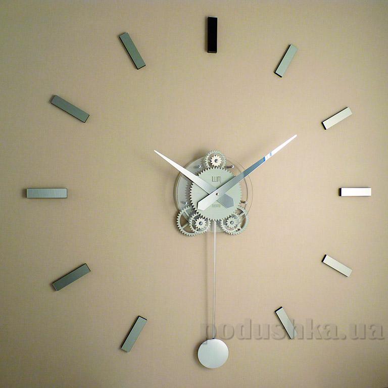 Часы настенные Incantesimo Design Pendolo Illum