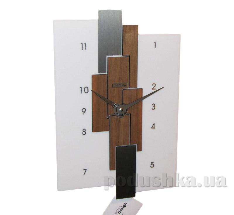 Часы настенные Incantesimo Design Sirio