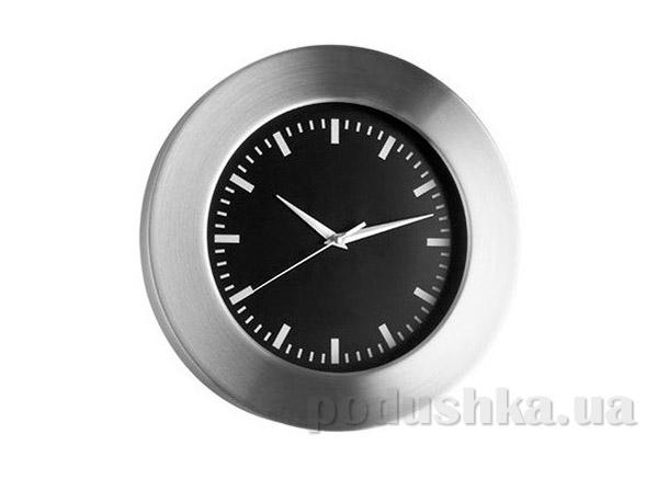 Часы настенные TFA 98104801 черные
