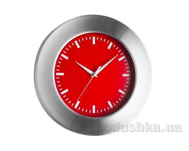 Часы настенные TFA 98104805 красные