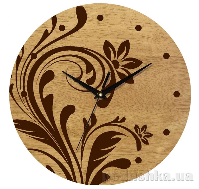 Часы настенные ЮТА Dream 330Х330Х27мм 02-Dr