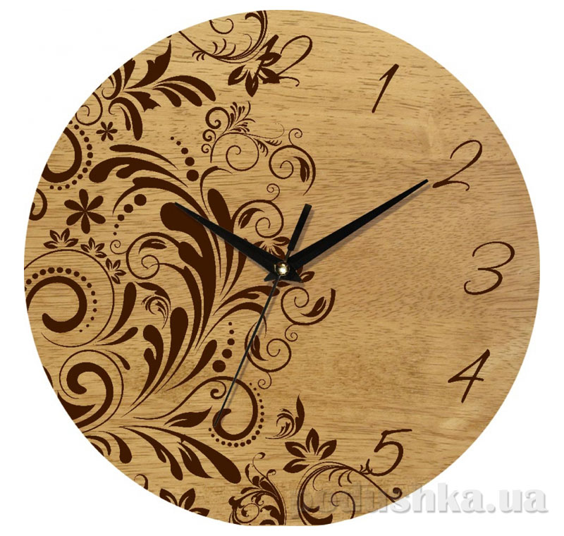 Часы настенные ЮТА Dream 330Х330Х27мм 06-Dr