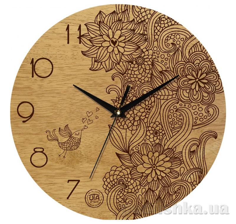Часы настенные ЮТА Dream 330Х330Х27мм 08-Dr