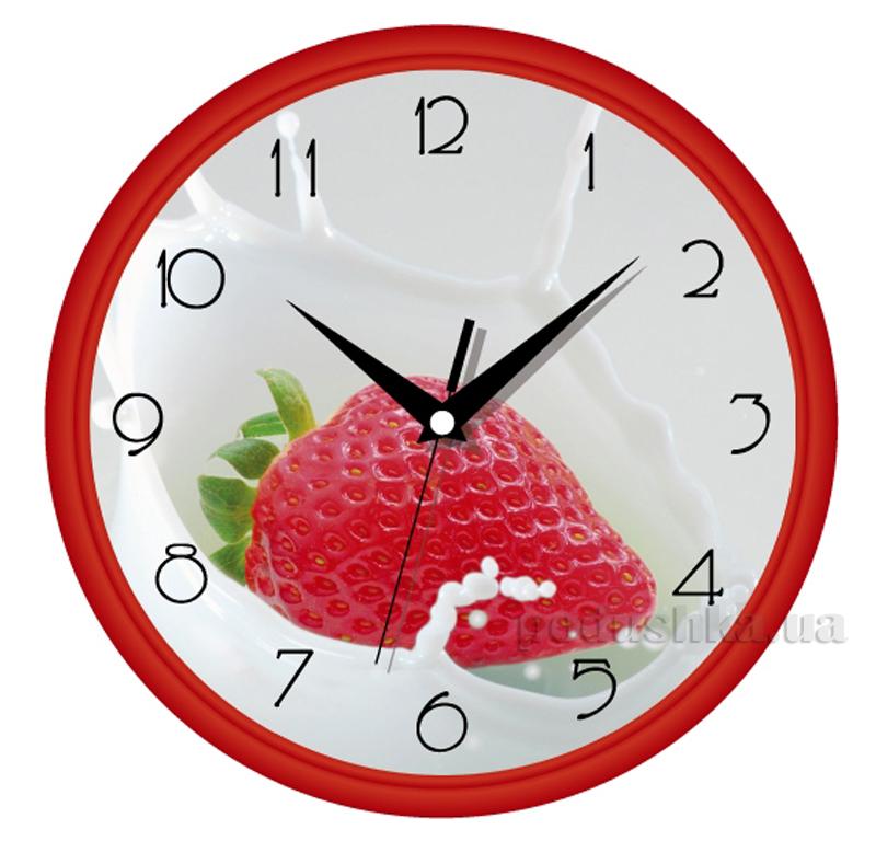 Часы настенные ЮТА Классика 300х300х45мм 01 R 11