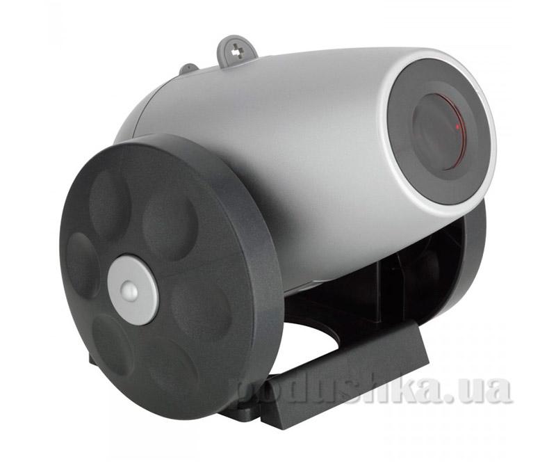 Часы проекционные TFA Time Gun 605005