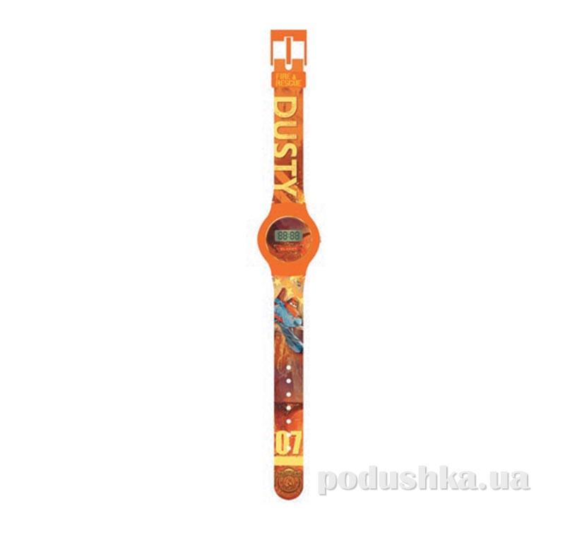 Часы Самолетики 5 функций Mattel PNRJ6