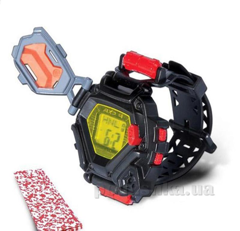 Часы спецагента SM70401 Spy Gear