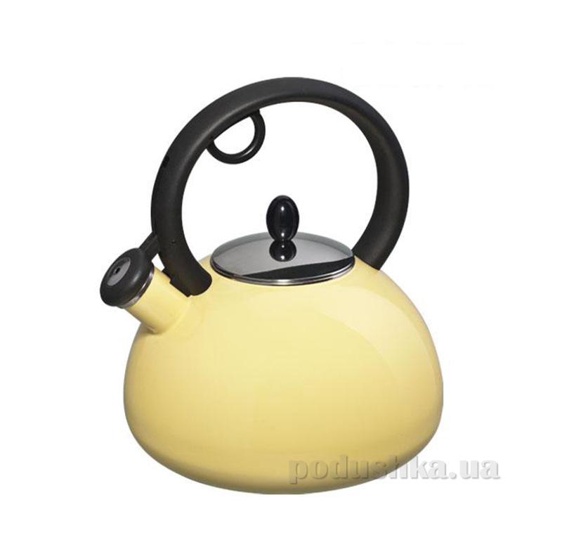 Чайник эмалированный Capriccio Granchio 88620 Solare
