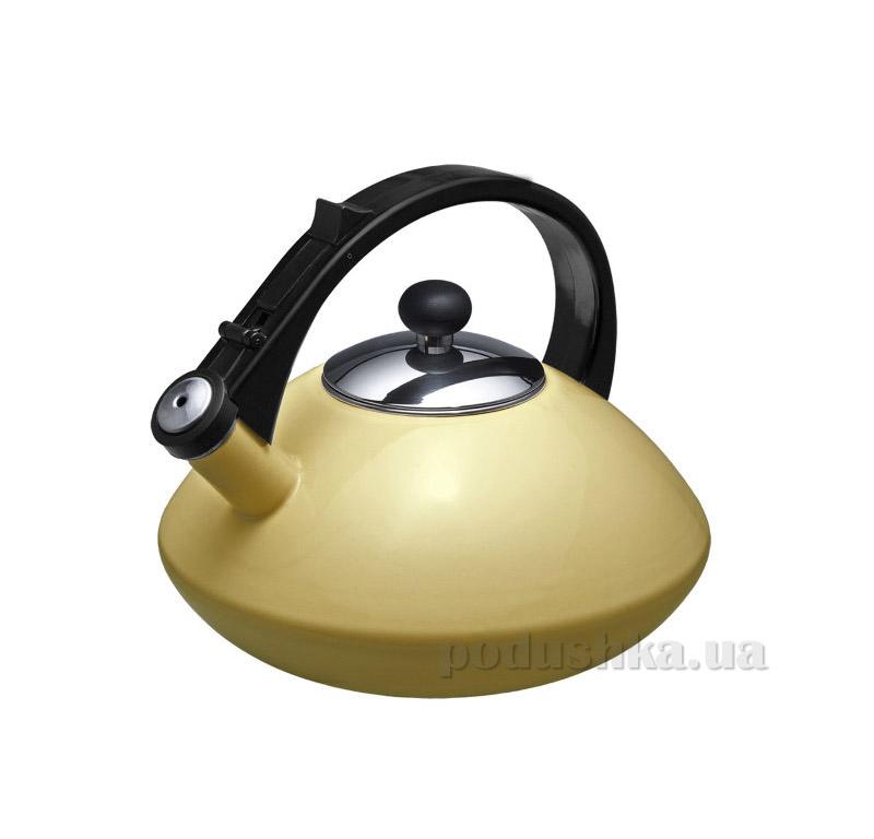 Чайник эмалированный Granchio 88604 Solare