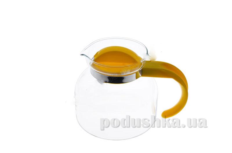 Чайник прямоугольный Kaya 1,5 л CDKP150A